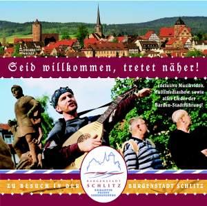 CD Stadttouristik Schlitz