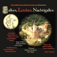 CD Falken Lerchen Nachtigallen